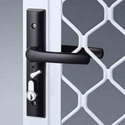 Residential Security Door Locks