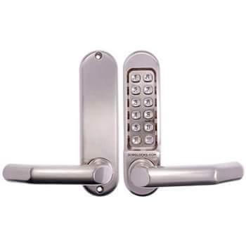 Business Grade Door Locks