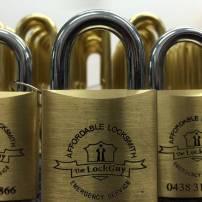 Padlock Locksmiths in Melbourne